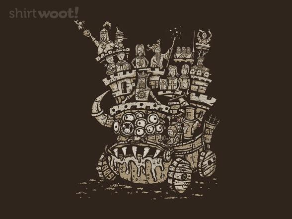 The History Machine T Shirt