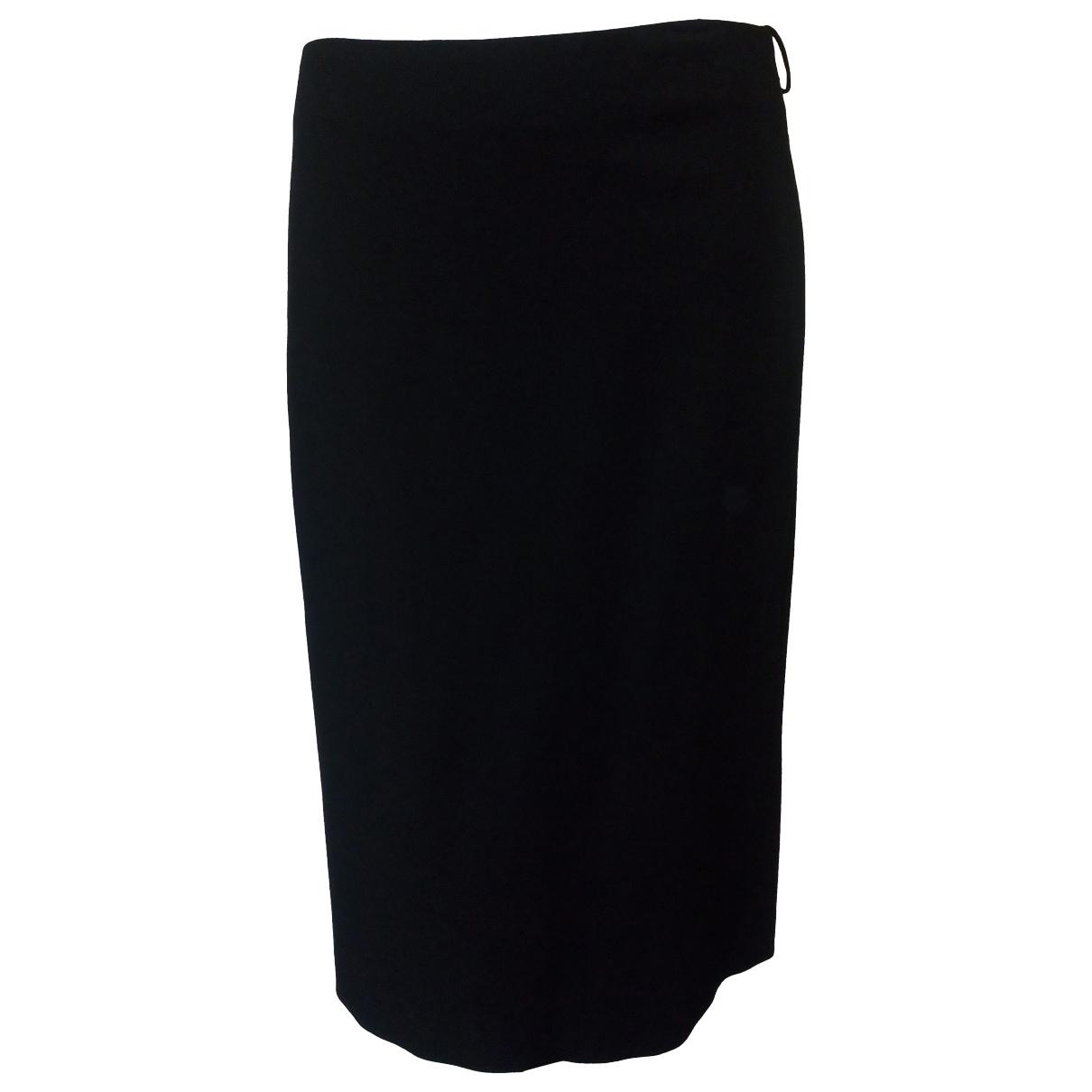 Patrizia Pepe \N Black skirt for Women S International