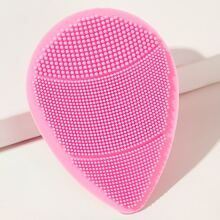 Plain Face Cleaning Brush