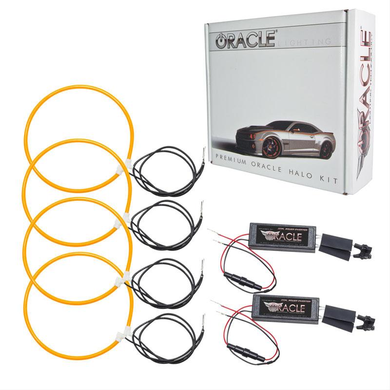 Oracle Lighting 2327-035 Infiniti FX35 2003-2007 ORACLE CCFL Halo Kit