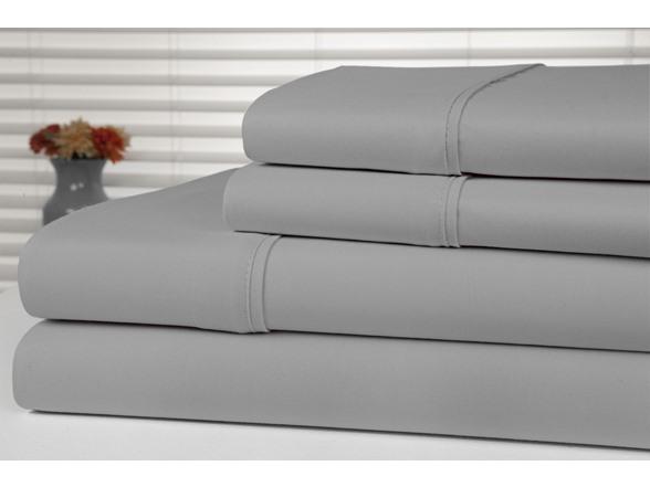 Bamboo 4-piece Luxury Sheet Set