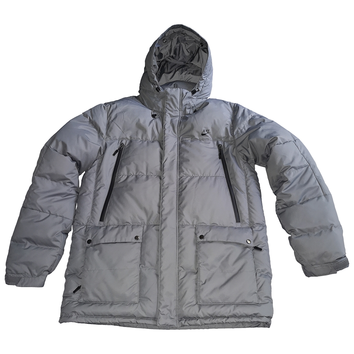 Nike \N Grey coat  for Men XL International