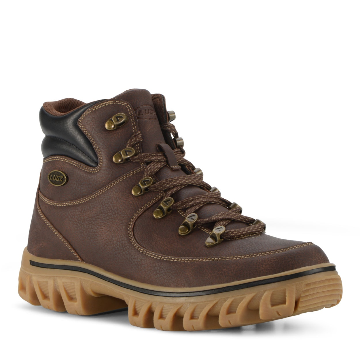 Men's Colorado Chukka Boot (Choose Your Color: BROWN/BLACK/GUM, Choose Your Size: 7.5)