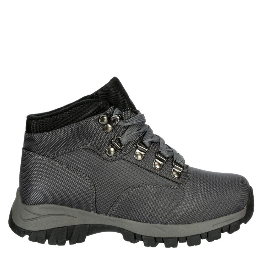 Deer Stags Boys Walker Hiking Boot