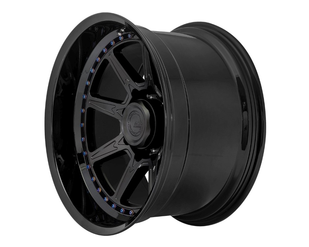 BC Forged LE-T808 Truck Wheel 20x10