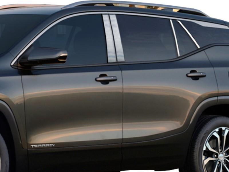 Quality Automotive Accessories Pillar Post Trim GMC Terrain 202018-202121