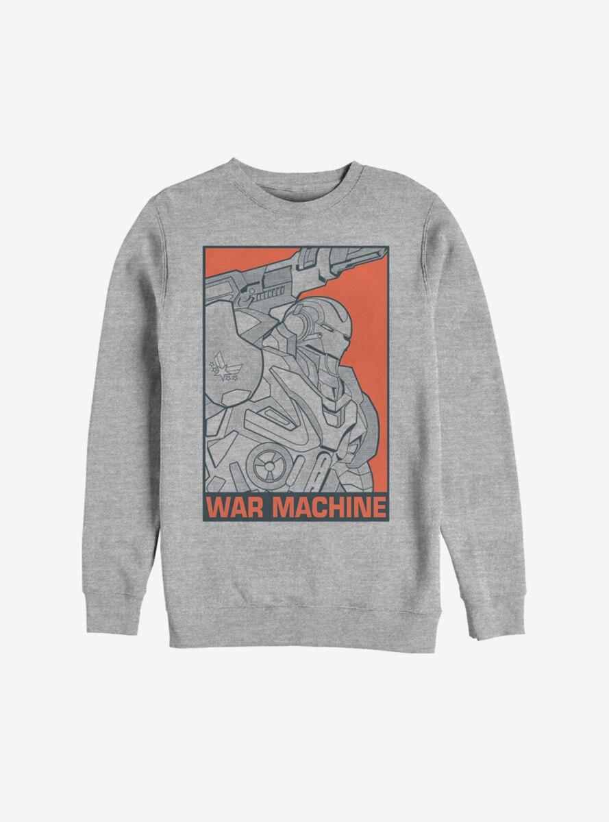 Marvel Avengers: Endgame Pop Machine Sweatshirt