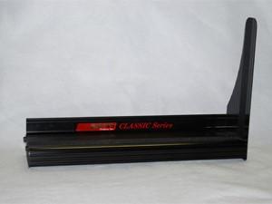 Owens Products OCG7055ECXB Running Boards Classicpro Series Extruded 2 Inch Black 14-18 Sierra 1500 15-18 Sierra 2500/3500 Except Diesel Standard Cab