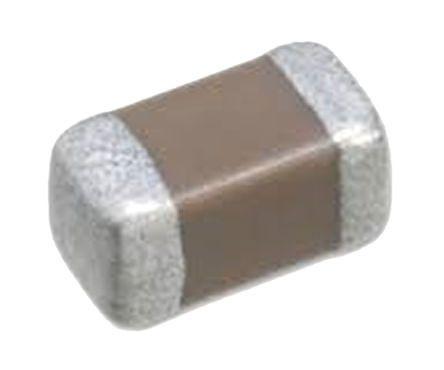 Taiyo Yuden 0805 (2012M) 220nF Multilayer Ceramic Capacitor MLCC 50V dc ±10% SMD UMK212B7224KG-T (50)