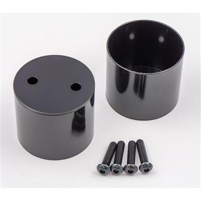 BesTop Mirror Mounting Cups - 51734-01