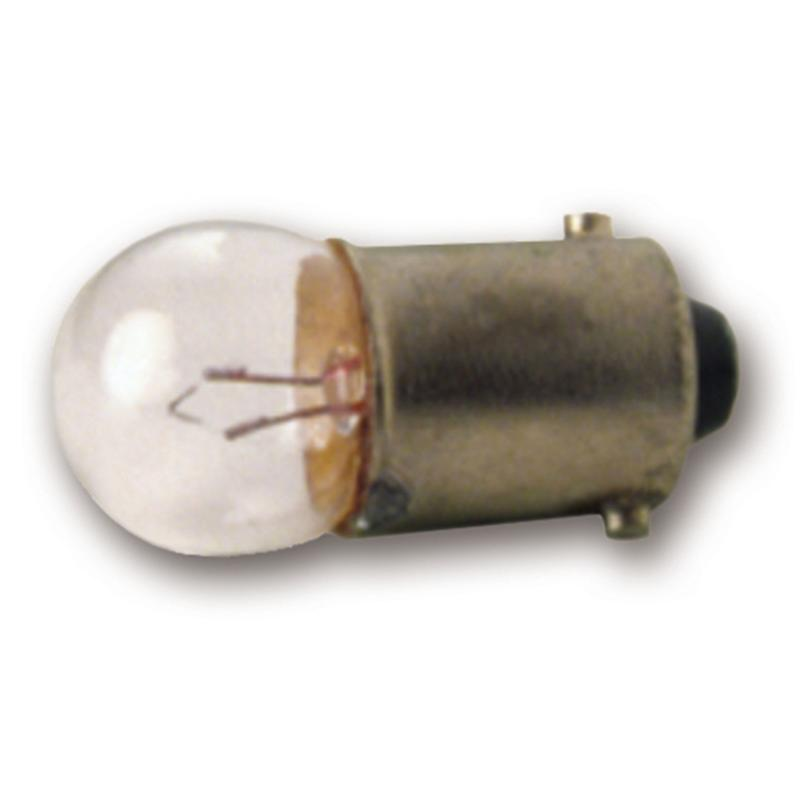 AutoMeter BULB; BAYONET; 3W; REPLACEMENT; AUTO GAGE; QTY. 2