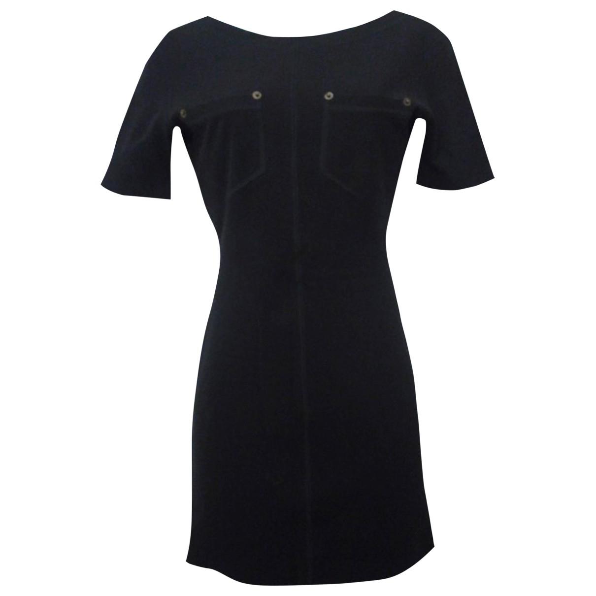 Plein Sud \N Black dress for Women S International