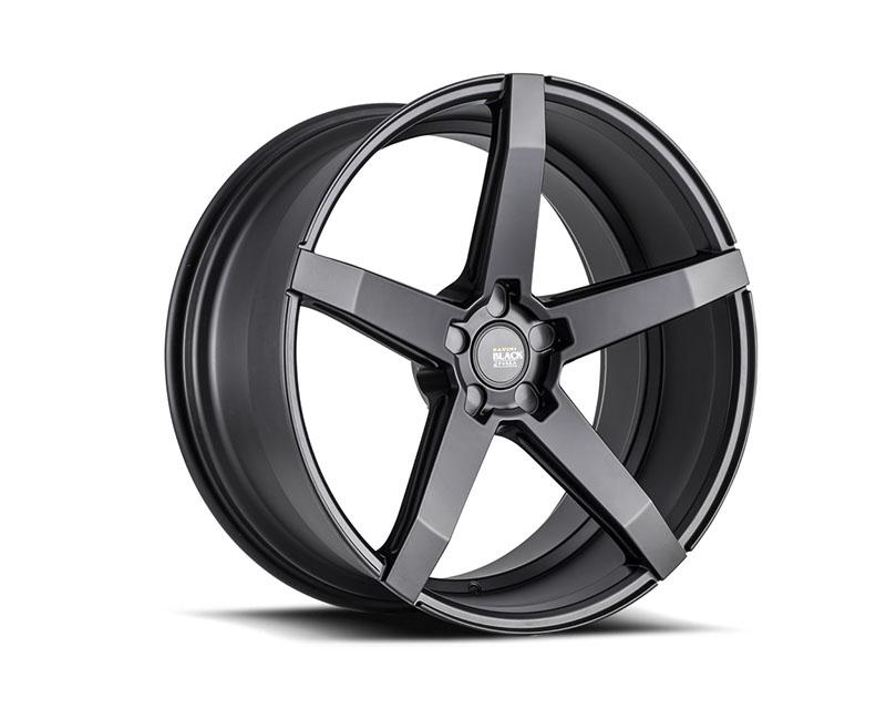 Savini BM11-22105527B4579 di Forza Matte Black BM11 Wheel 22x10.5 5x127 45mm