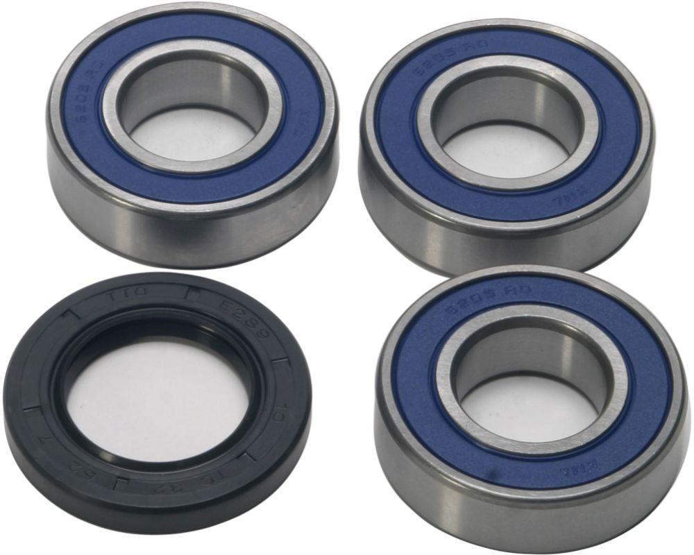 All Balls 25-1582 Wheel Bearing & Seal Kit Suzuki M109R 2006-2017