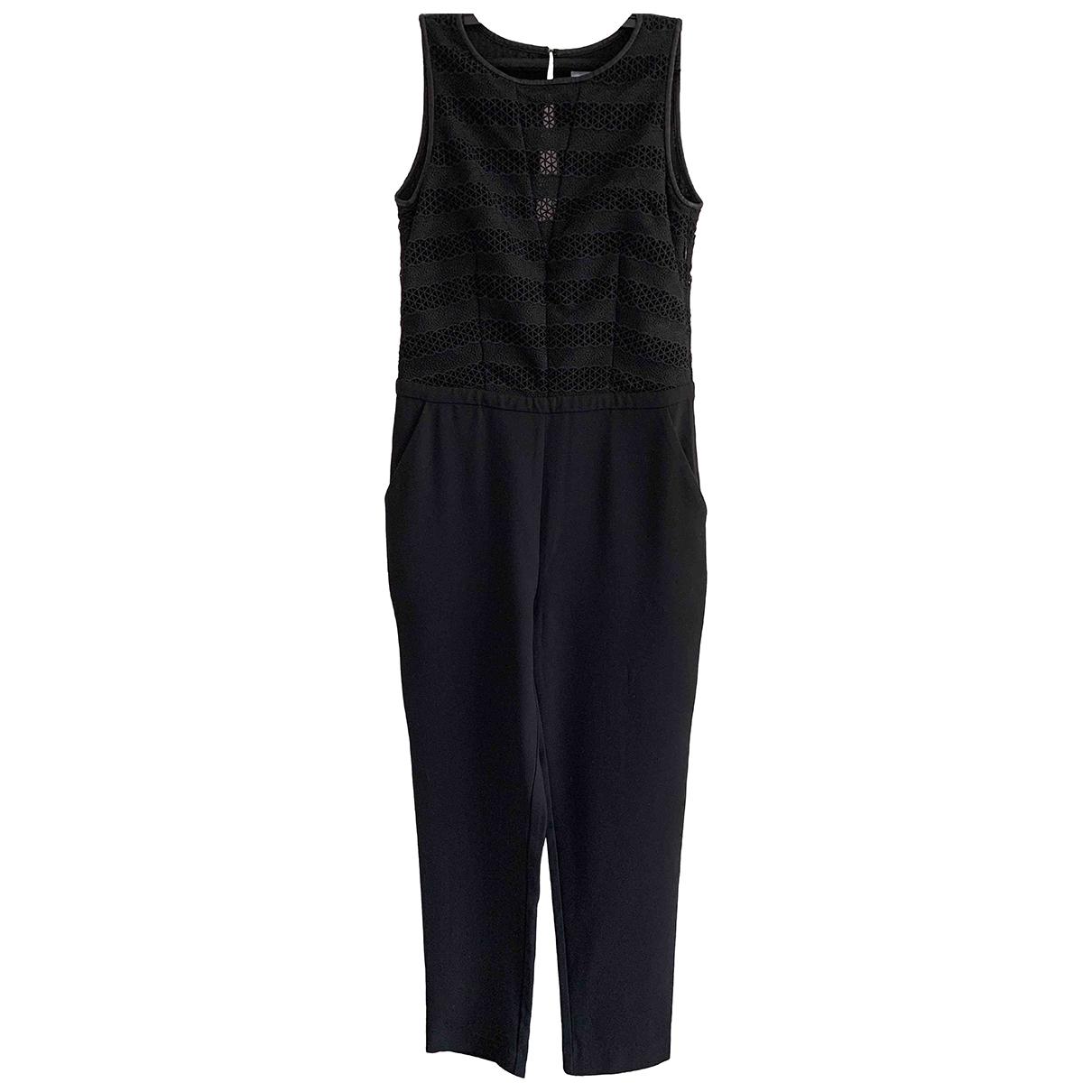 Suncoo \N Black jumpsuit for Women 40 IT