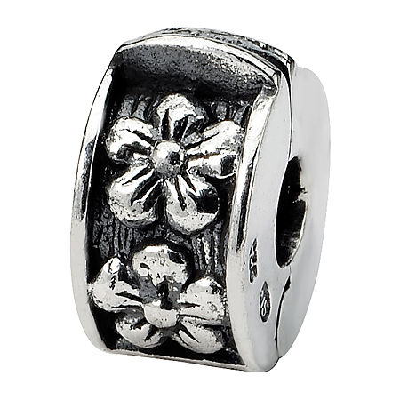 PS Personal Style Sterling Silver Bead, One Size , No Color Family