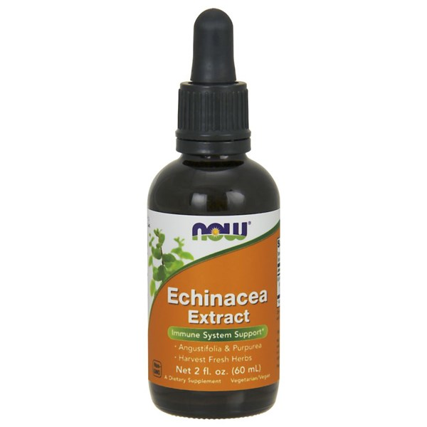Echinacea Extract 2 OZ by Now Foods