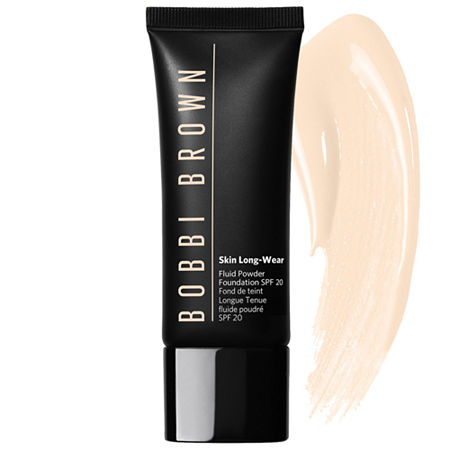 Bobbi Brown Skin Long Wear Fluid Powder Foundation, One Size , Beige