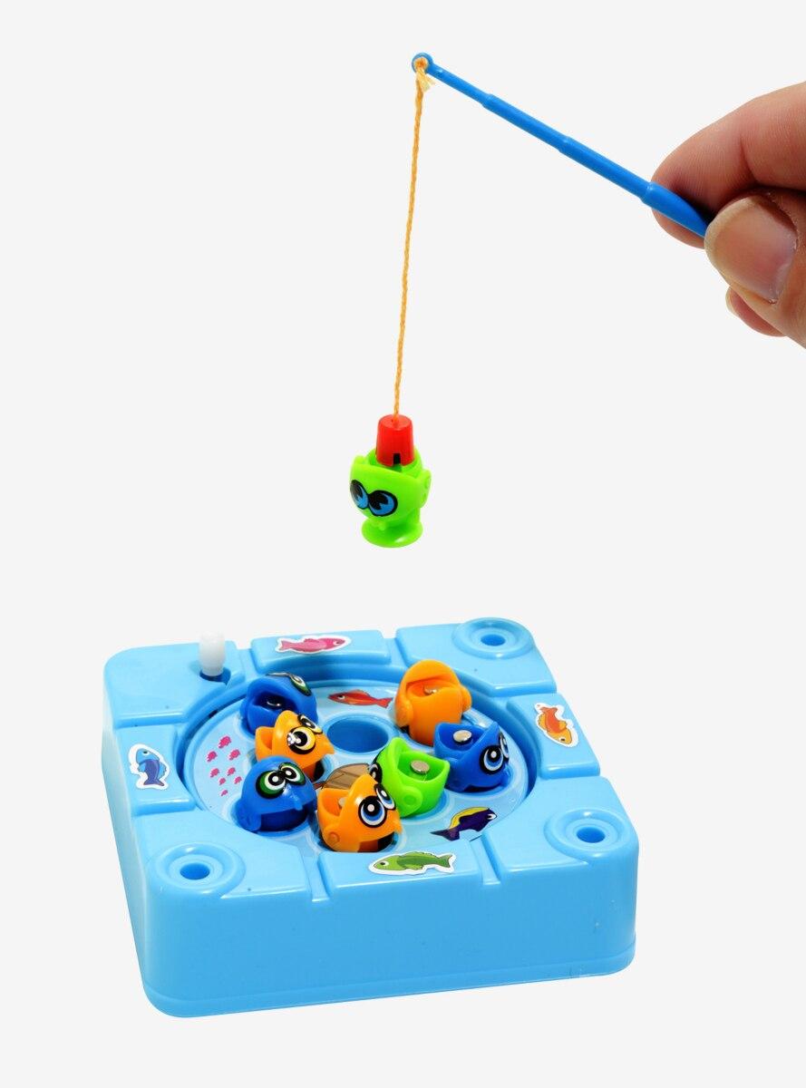 Reel Em In Mini Fishing Game