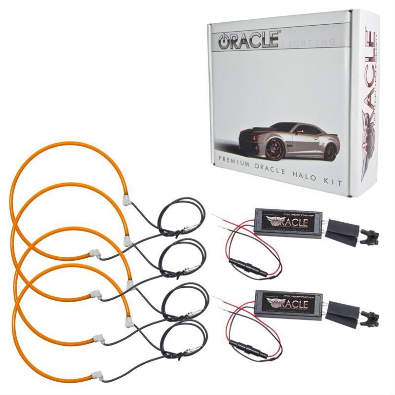Oracle Lighting 2326-035 Infiniti Q45 2003-2006 ORACLE CCFL Halo Kit