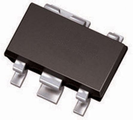 Infineon , 5 V Linear Voltage Regulator, 15mA, 1-Channel, 4% 5-Pin, SCT-595 TLE4285GHTSA1 (20)