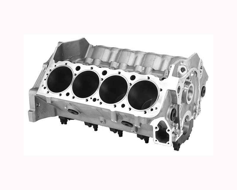 Dart 31264355 Race Series Aluminum Chevy Big Blocks Steel Raised 0.4 10.2 4.25