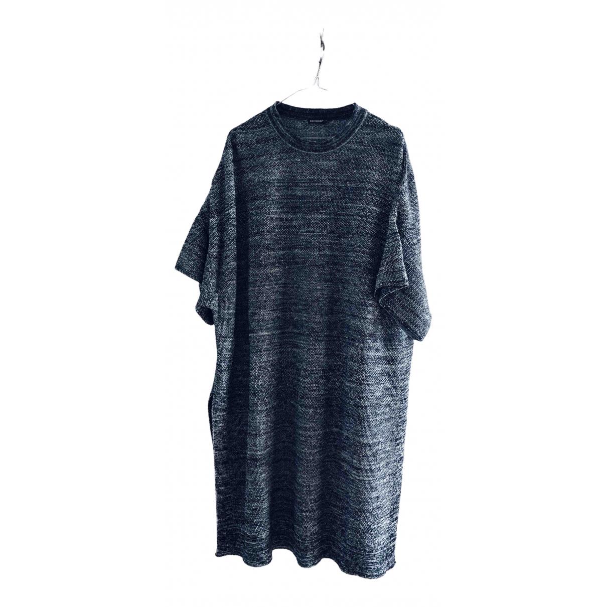 Marimekko \N Linen dress for Women S International
