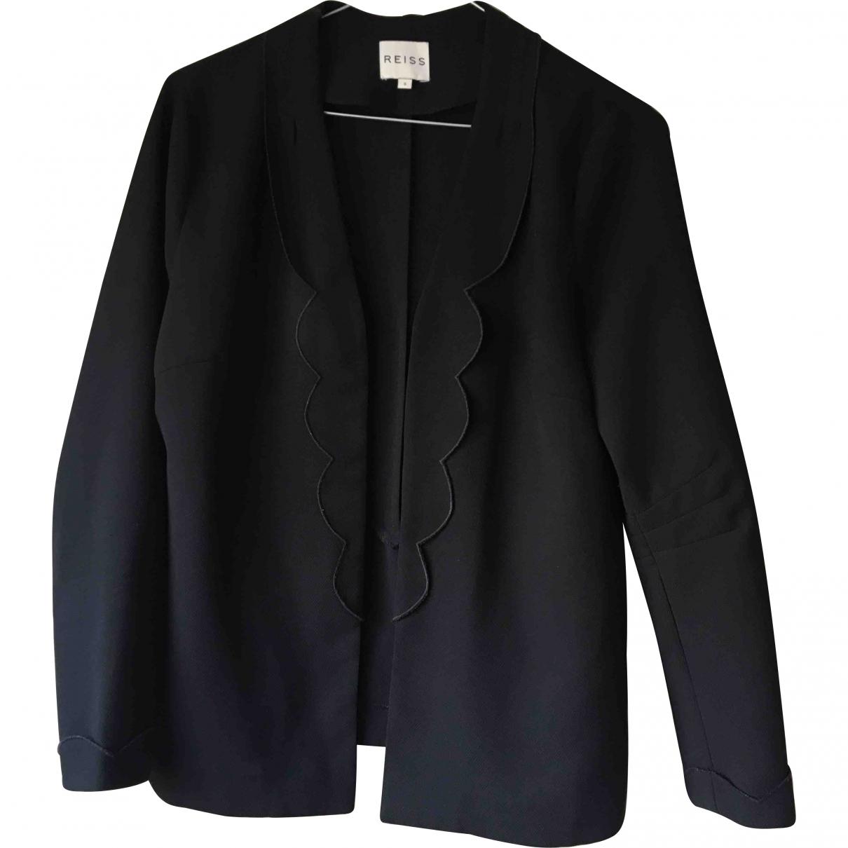 Reiss \N Black jacket for Women S International