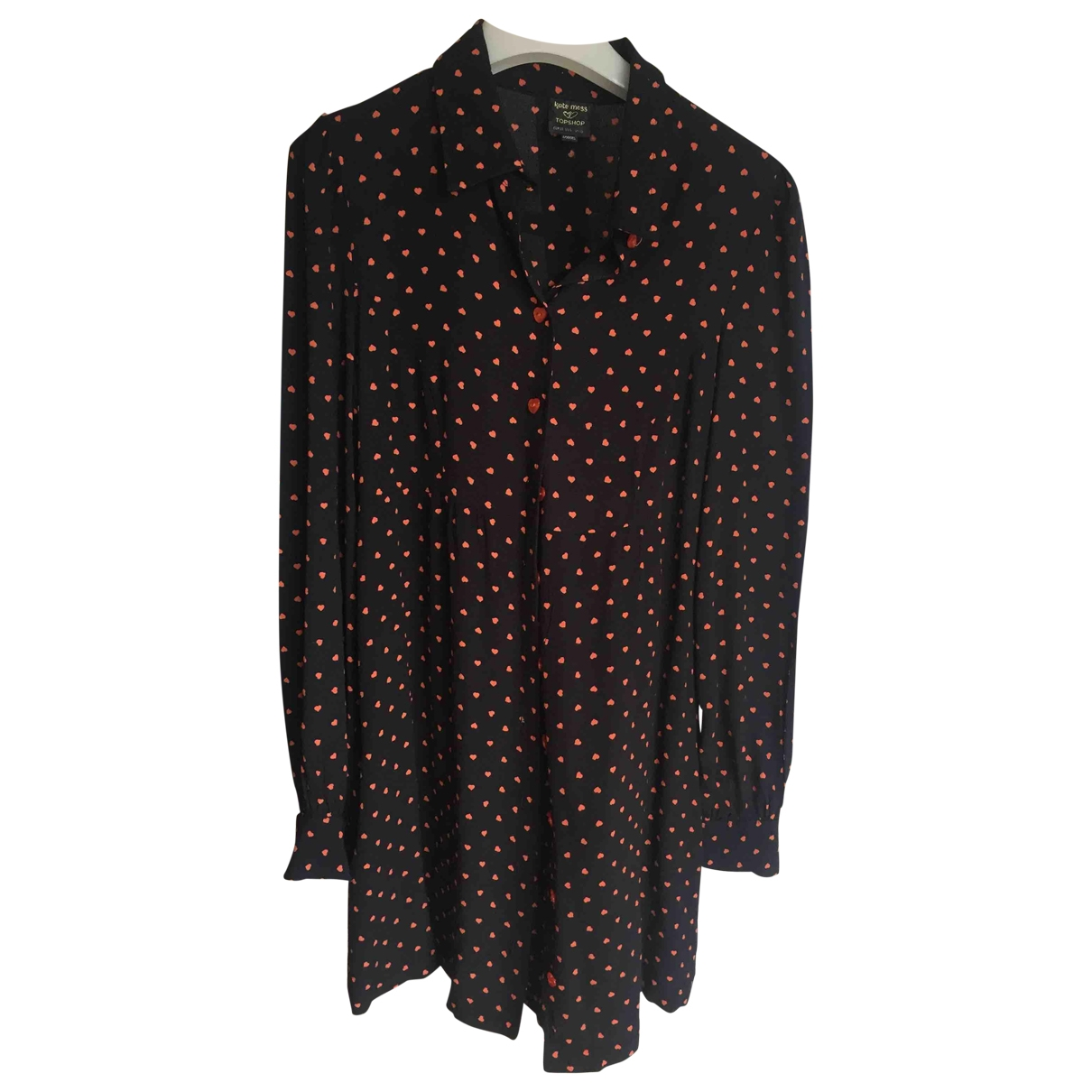 tophop \N Black dress for Women 38 FR
