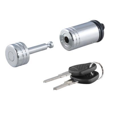 Curt Manufacturing Coupler Lock - CRT23520
