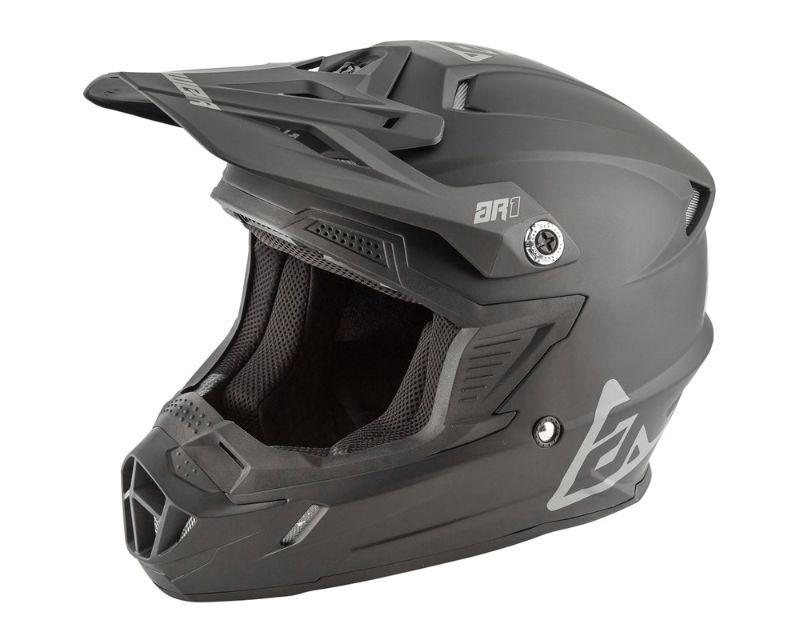 Answer 444342 AR1 Helmet Matte Black XS