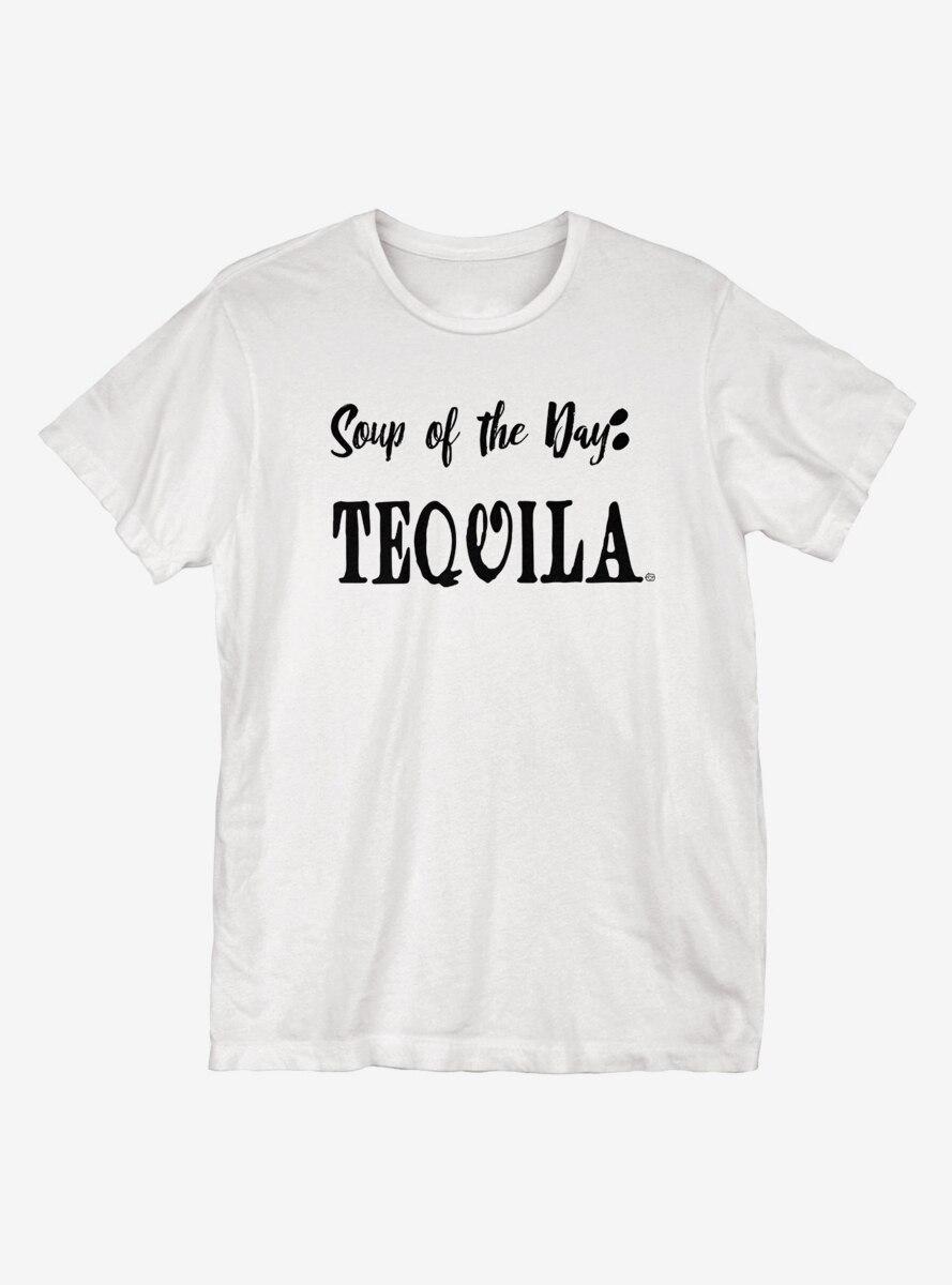 Tequila Soup T-Shirt