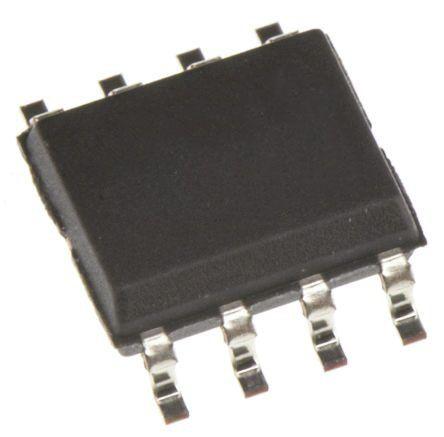 Maxim Integrated MAX6177AASA+, Precision Voltage Reference 3.3V, 0.06% 8-Pin, SO (100)