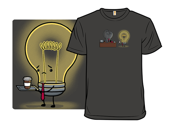 The Intern T Shirt