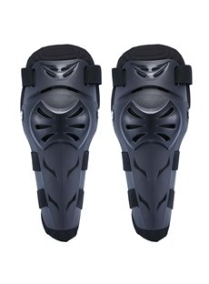 Ergonomic Design Comfortable And Soft Strong Impact Resistance Motorcycle Riding Knee Pads