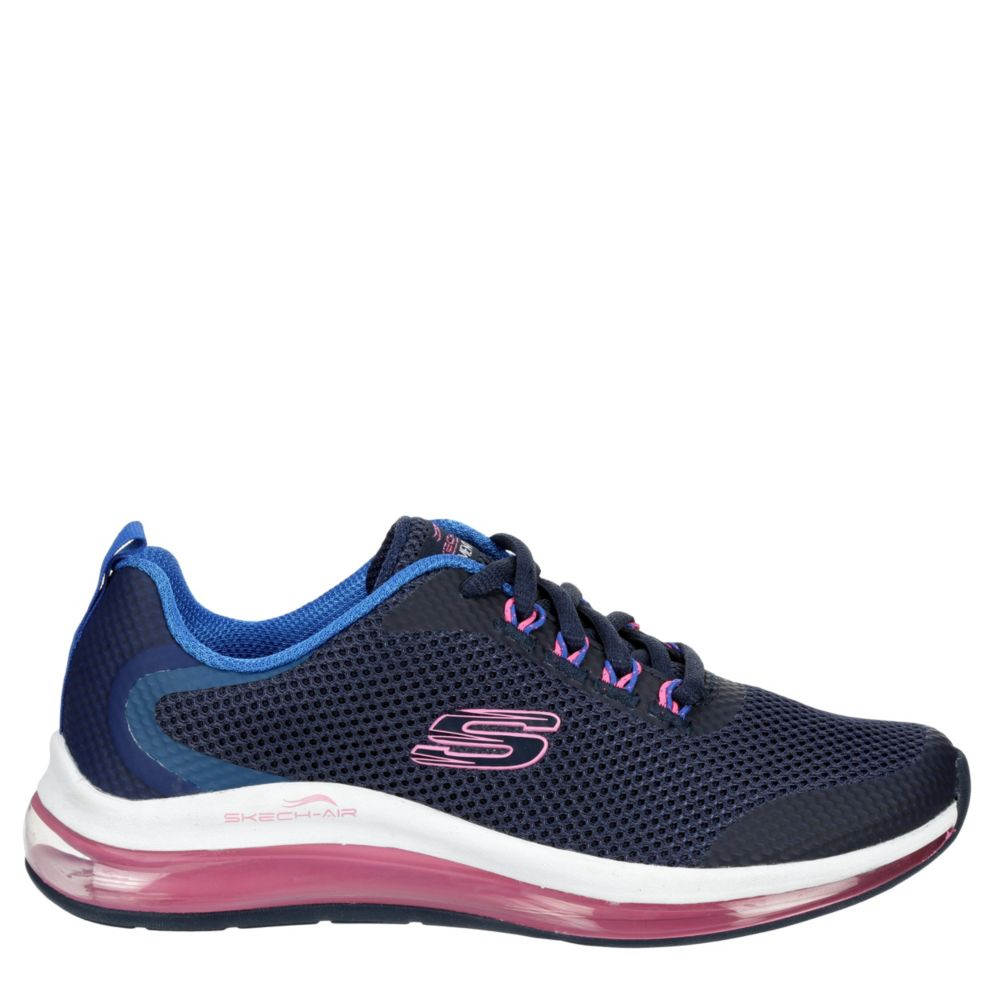 Skechers Womens Skech-Air Element Running Shoes Sneakers