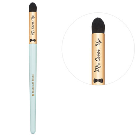 Too Faced Mr Cover-Up Perfect Concealer Brush, One Size , No Color Family