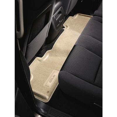 Nifty Catch-All Premium Rear Floor Mat (Beige) - 626253
