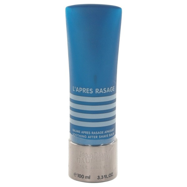 Jean Paul Gaultier - Le Male : After Shave Balm 3.4 Oz / 100 ml