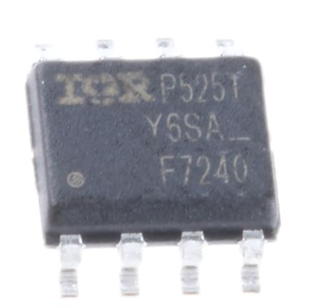 Infineon P-Channel MOSFET, 10.5 A, 40 V, 8-Pin SOIC  IRF7240PBF (5)
