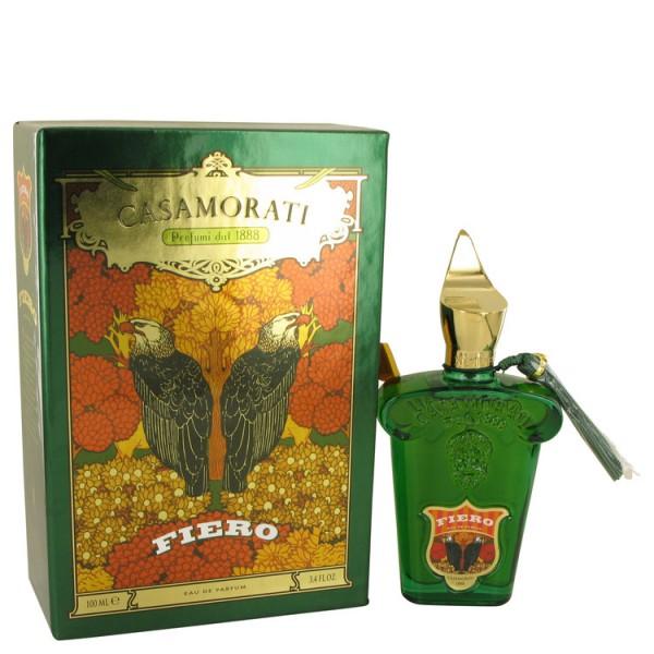 Xerjoff - Fiero : Eau de Parfum Spray 3.4 Oz / 100 ml
