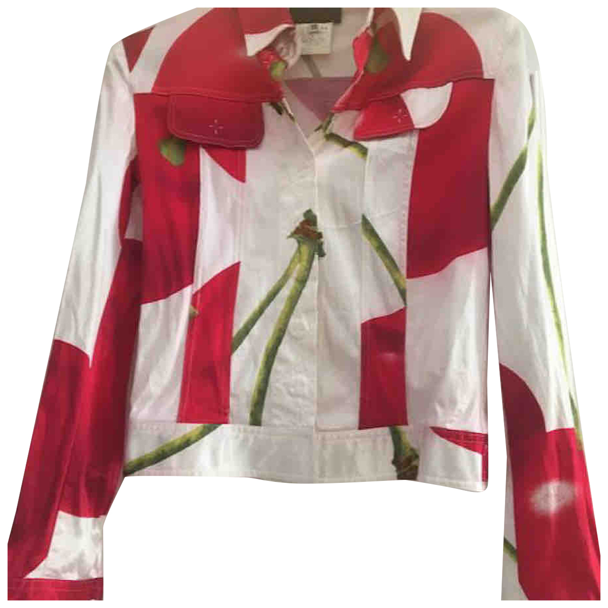 D&g \N Multicolour jacket for Women 42 IT