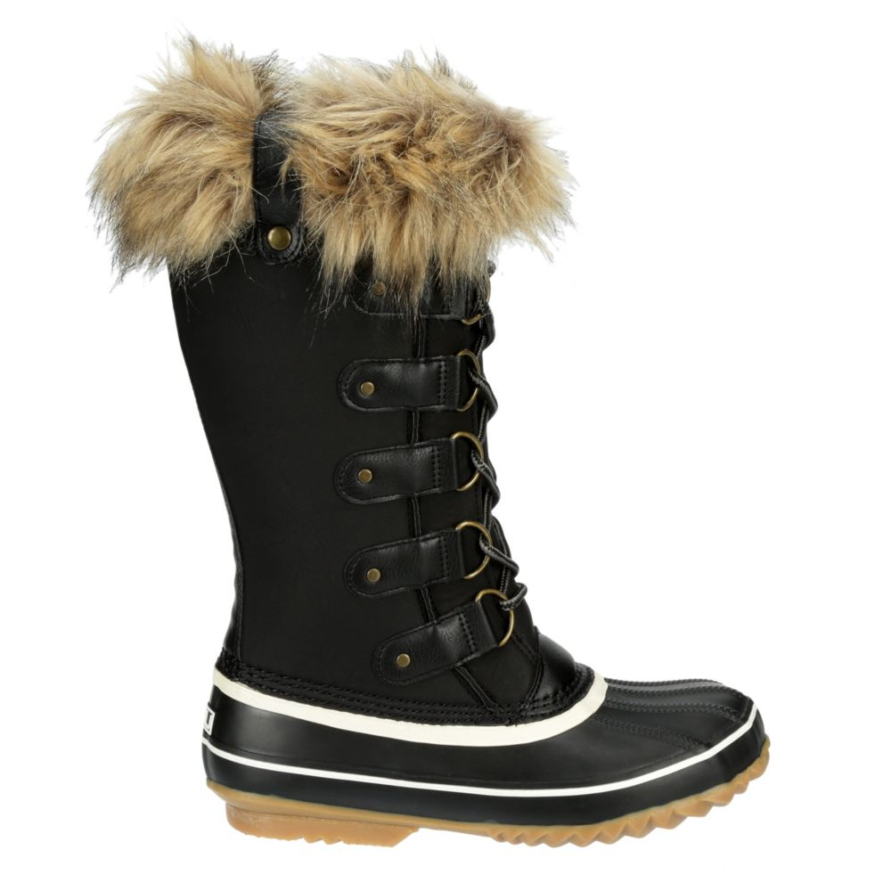 Jbu Womens Edith Encore Cold Weather Boot