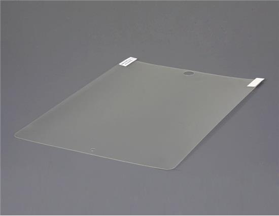 Ultra Clear Screen Protector Dustproof Anti-radiation for iPad 3 - Transparent