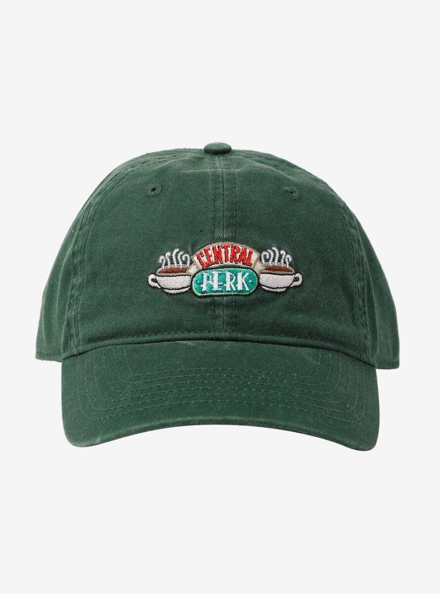 Friends Central Perk Dad Hat