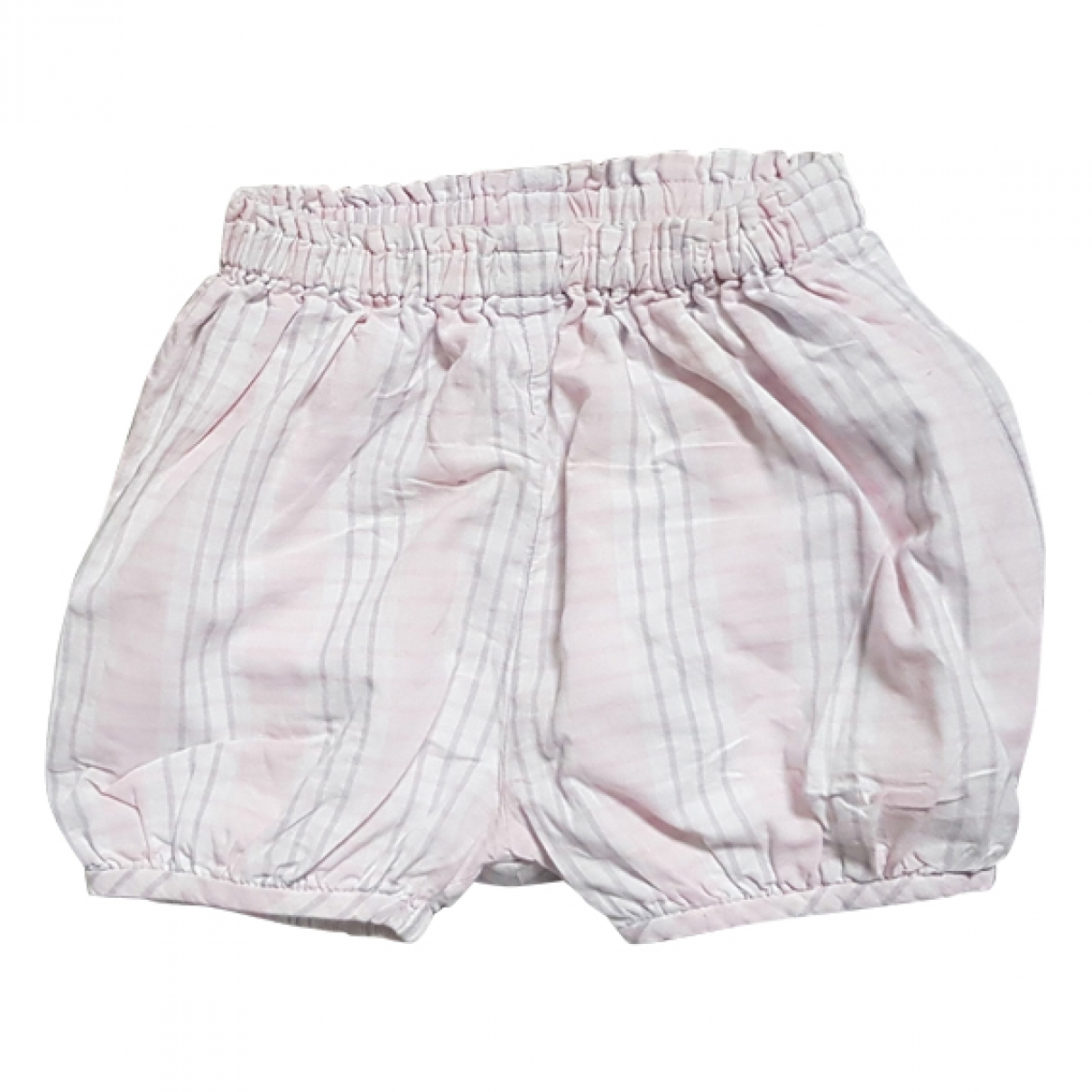 Jacadi \N Pink Cotton Shorts for Kids 6 months - up to 67cm FR