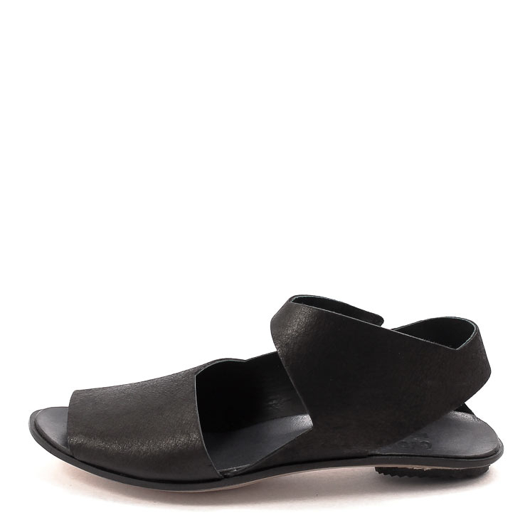 CYDWOQ, Elevate Sandale Damen, black Größe 37