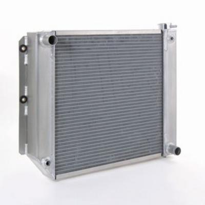 Be Cool Aluminum Radiator for GM LT1 and LS1 with Manual Transmission - 60150