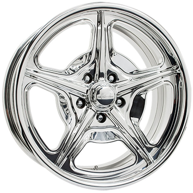 Billet Specialties VSL02290Custom Sprint Concave Shallow Wheel 20x9