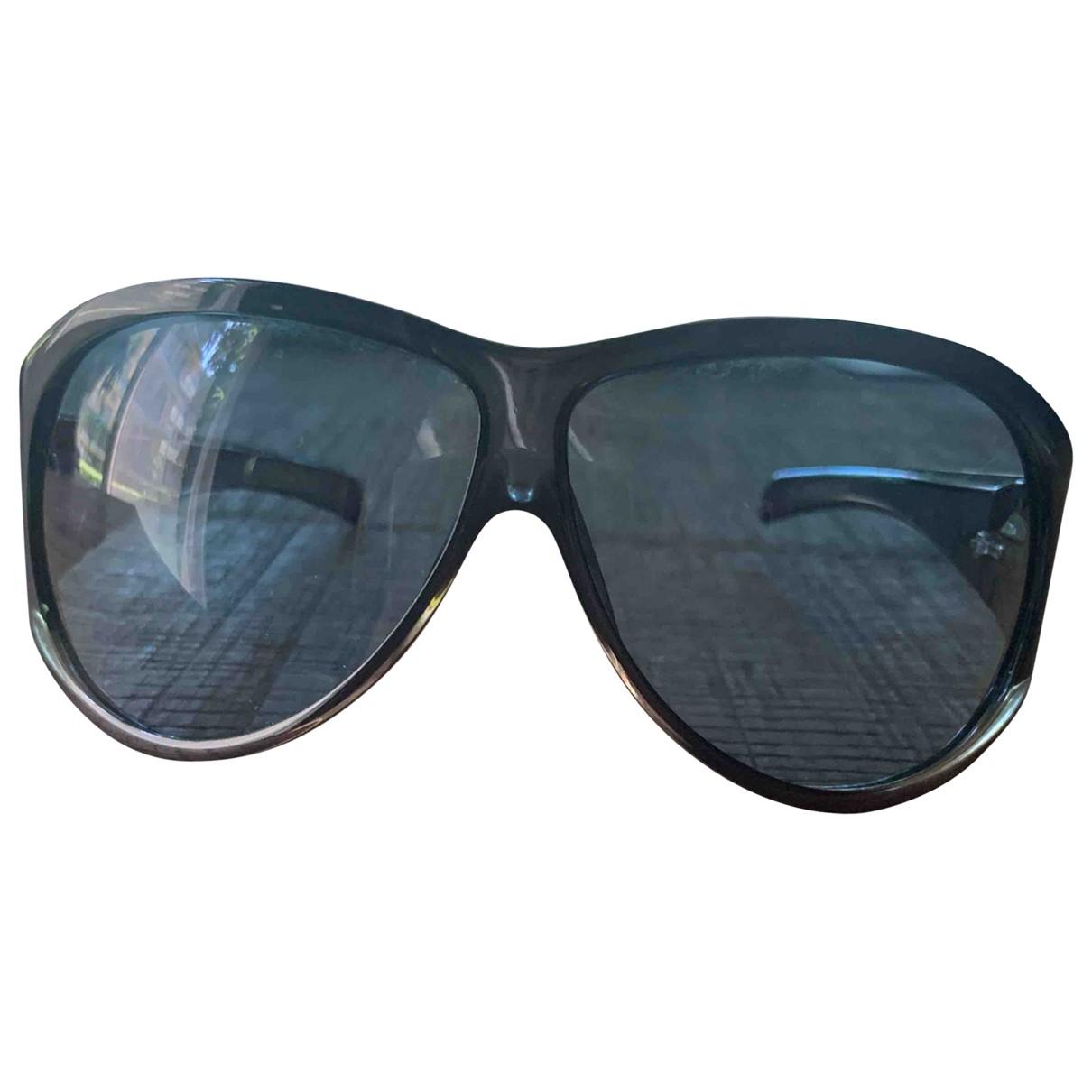 Gucci \N Blue Sunglasses for Women \N